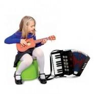 Mūzikas instrumenti