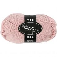 Merino Baby Wool dzija