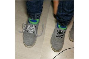 Ideja sporta apavu vienkāršošanai