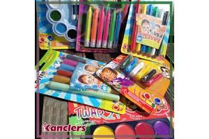Krāsainām ballītēm un pasākumiem