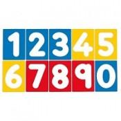 Skaitļi, to sastāvs, darbības (65)