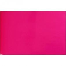 Glancēta papīra komplekts - rozā (80 g, 25 gb.)