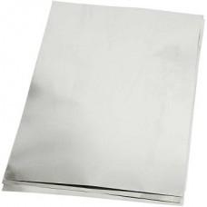 Alumīnija folijas loksnes (10 gb.)
