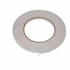 Abpusēji līpoša līmlenta (6 mm, 10 m)