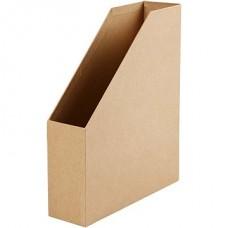 Kartona dokumentu kaste (31,5 x 25,5 x 7,5 cm)
