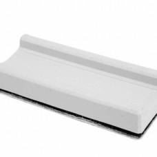 Baltās tāfeles tīrītājs (6x14 cm)
