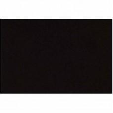 """""""Franču"""" kartons - black (50x65cm, 160g)"""