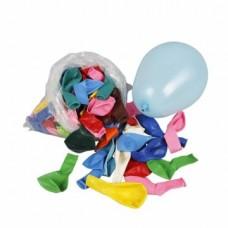 Apaļi baloni (100 gb.)