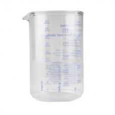 Ziepju kausēšanas trauks (500 ml)