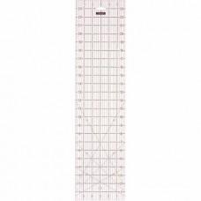"Fiskar ""Patchwork"" lineāls (16 x 62 cm)"