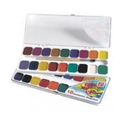 Akvareļkrāsas (8)