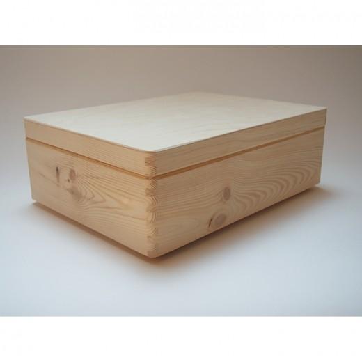 Koka kaste ar vāku (vidēja) - Jaunumi
