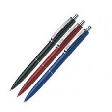 """Automātiska lodīšu pildspalva """"SCHNEDER K15"""", zila"""