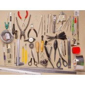 Instrumenti un piederumi (420)