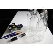 Stikla apgleznošanai (192)