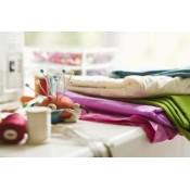 Tekstilizstrādājumi, šūšanai un adīšanai (978)