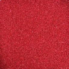 Dekoratīvās smiltis - sarkanā krāsā( 500 ml)