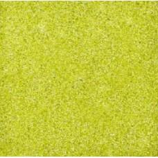 Dekoratīvās smiltis - gaiši zaļā krāsā ( 500 ml)
