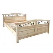 Koka gultas
