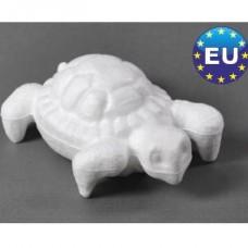 Polistirola bruņurupucis (10 x 13 cm, 5 gb.)