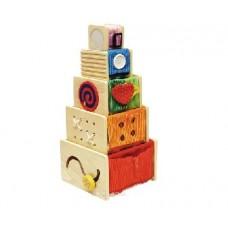 Daudzfunkcionālās kastes