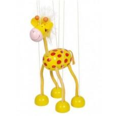 """Marionete """"Žirafe"""""""
