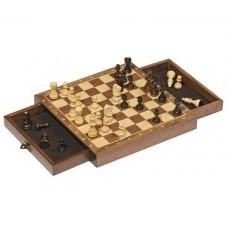 Spēle Šahs (magnētisks)