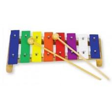 Ksilofons (28,5 cm)