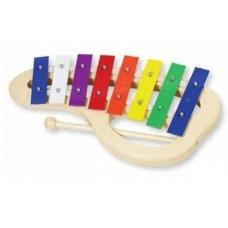Ksilofons (31,5 cm)