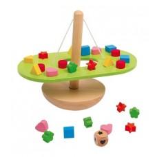 "Rotaļlieta "" Balansa rampa"""