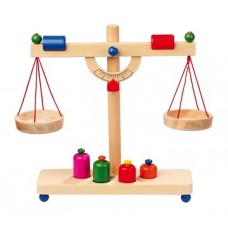 Koka līdzsvara svari