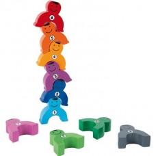 "Rotaļlieta "" Balansa skaitļi """