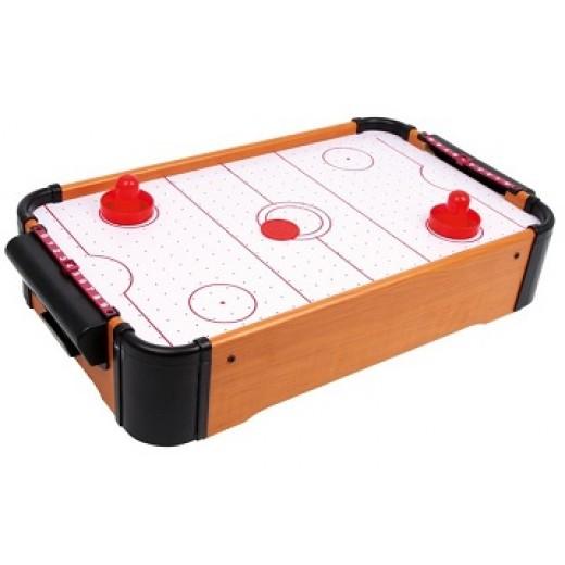 Koka gaisa hokejs - Citas galda spēles