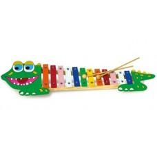 """Ksilofons """"Krokodils"""""""