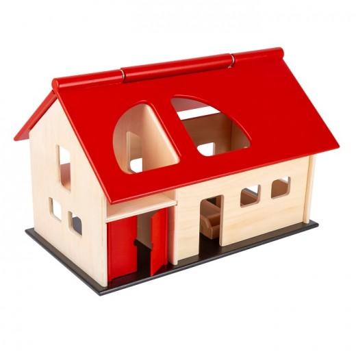 Fermas māja