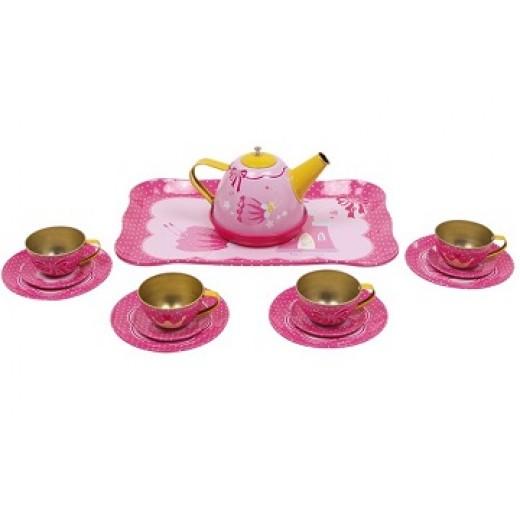 """Tējas servīze """"Džozefīne"""" - Virtuve un mājsaimniecība"""