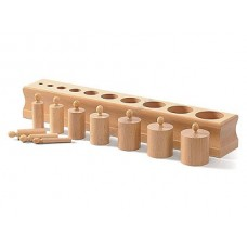 Koka cilindri 2