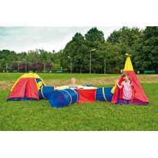 Piedzīvojumu telts komplekts