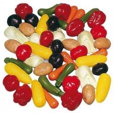 Dārzeņi (48 gb.)