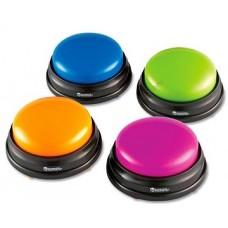 Četru krāsu signāllampas (D 9 cm)