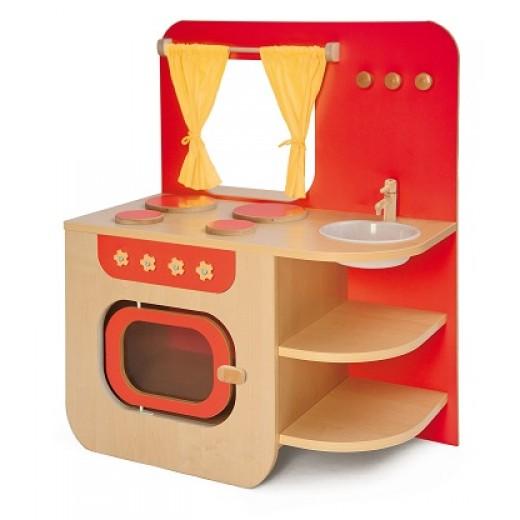 """Rotaļu mēbele """"Virtuve"""" - Virtuve un mājsaimniecība"""