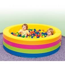 """Bumbiņu baseins """"Aplis"""""""
