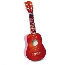 Bērnu rotaļu havajiešu ģitāra