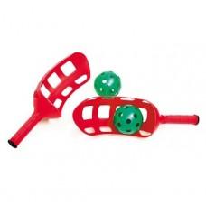 """Attīstošā rotaļlieta""""Ķērājs"""" (2gb.)"""
