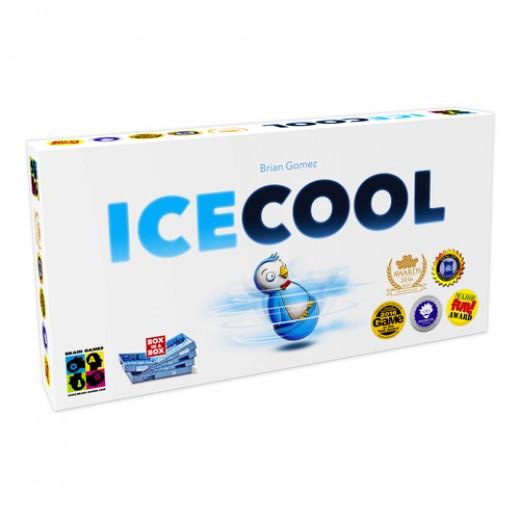 "Galda spēle ""Ice Cool"" (LV) - Citas galda spēles"
